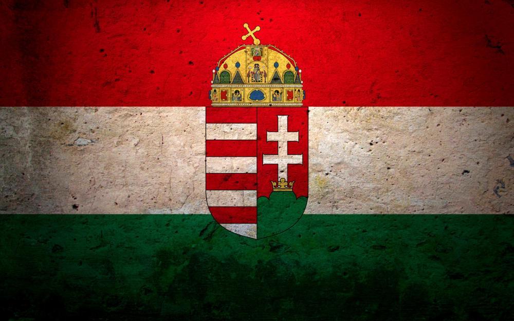 Azbej Tristan: A Szentatya magához vonta a magyar zászlót