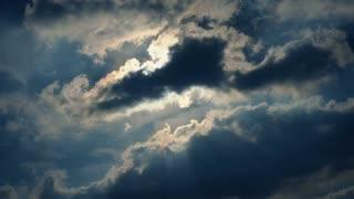 Sötét az ég