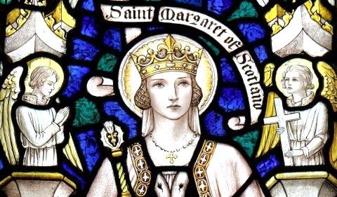 2018.11.16. péntek - Skóciai Szent Margit