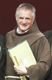 Böjte Csaba Pro Cultura Hungarica díjat kapott