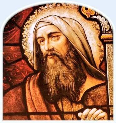 Szent Barnabás apostol