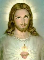 Június 19. - Jézus Szent Szívének ünnepe