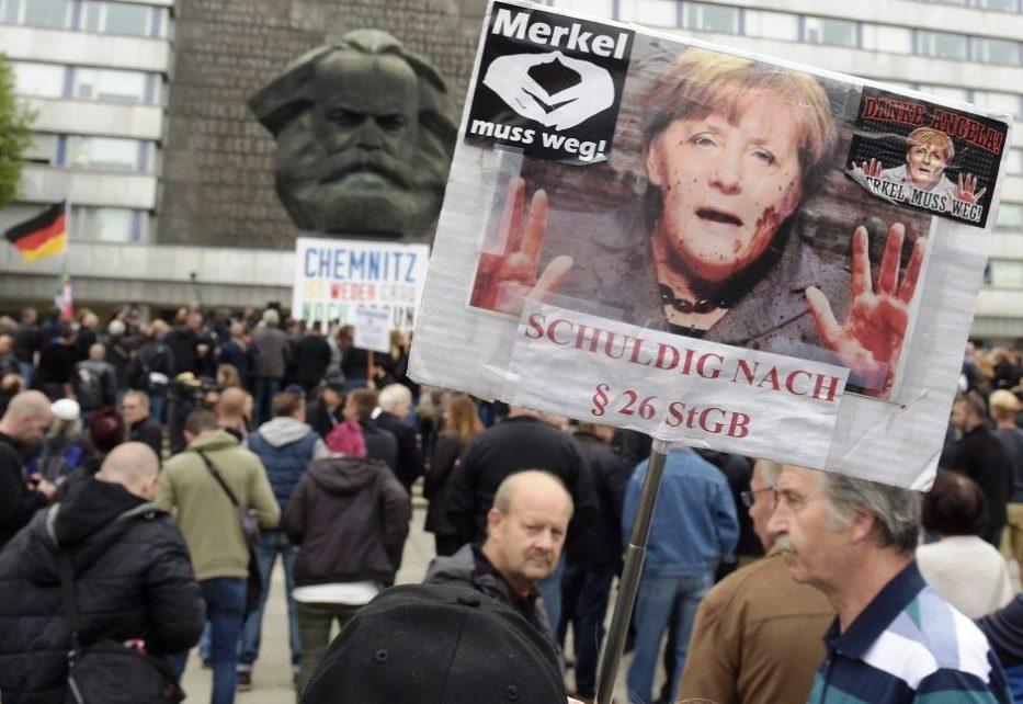 Deutscland, Deutschland … ?