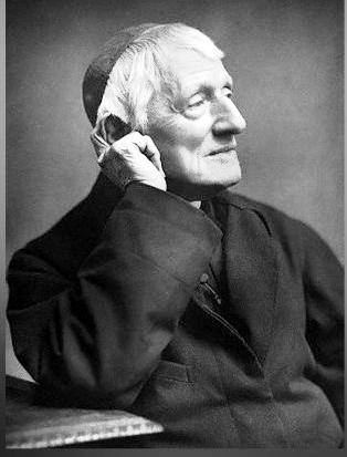 John Henry Newman vándorútja – Nemeshegyi Péter jezsuita tanulmánya (1. rész)