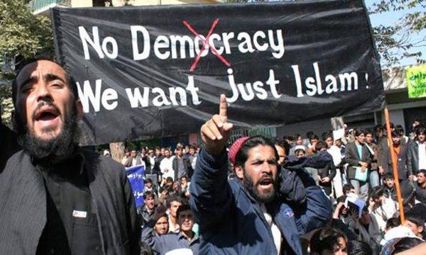 A terjeszkedő iszlám felfalja Európát?