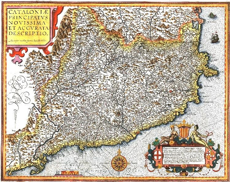 Els segadors Catalunya