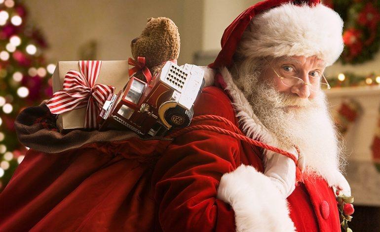 Ma minden jó gyereknek ajándékot hoz a Mikulás, nem a Télapó (!)