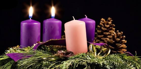 Advent második vasárnapja, a remény vasárnapja