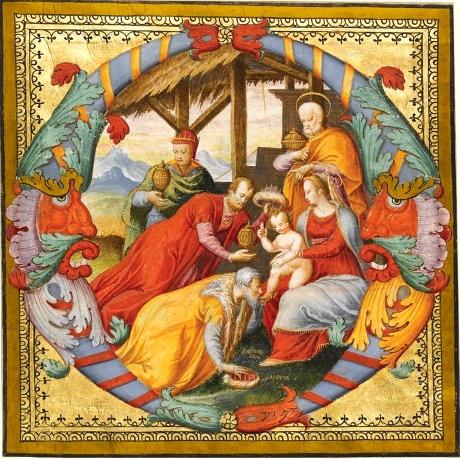 Adventi ima - O Emmanuel