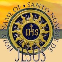 Jézus neve minden más név felett áll