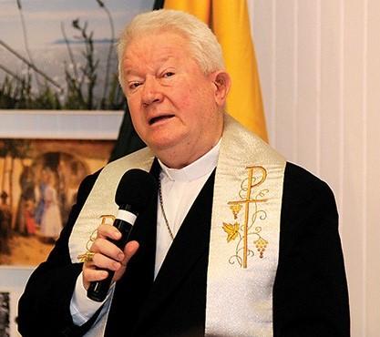 """Egy sziklaszilárd pap - """"Beton"""" atya"""