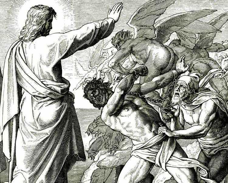 EGY ÖRDÖGŰZŐ TAPASZTALATAI - AZ EXORCIZMUSOK - 1