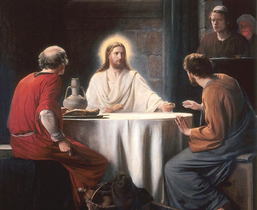 Jézussal, vagy Jézus ellen (Cs. István írása)
