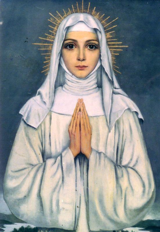 Árpád-házi Szent Margit