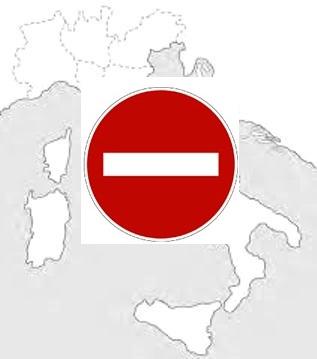 Egész Olaszországban elrendelték a karantént