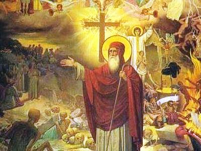 Március 29.vasárnap - Nagyböjt 5. vasárnapja