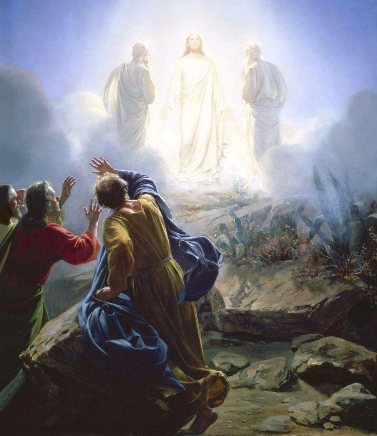 A Halál-völgyéből az Élet-hegyére