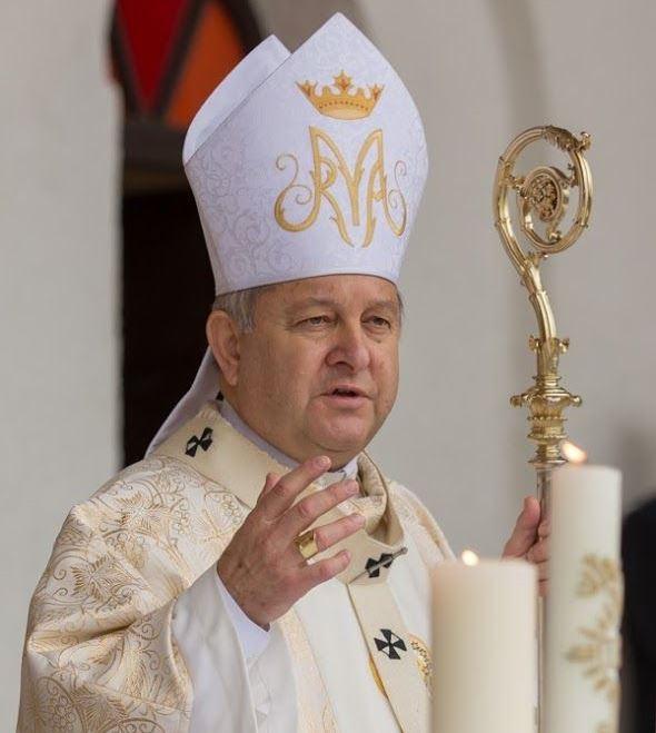 TRIANON 100 - Bábel Balázs érsek: A Magyar Katolikus Egyház és Trianon