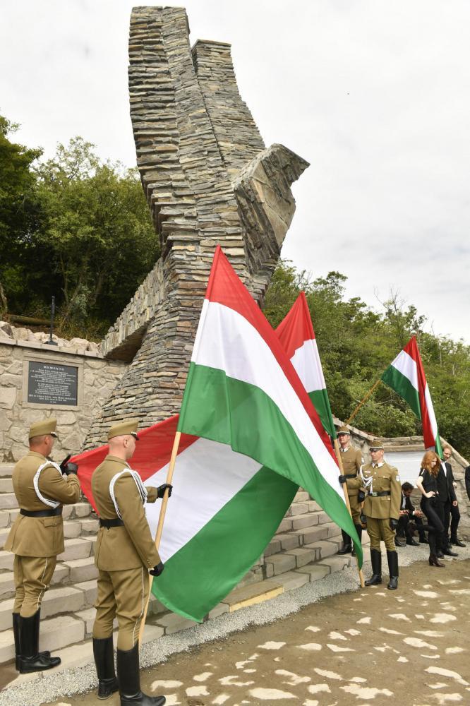 Ilyen keményen még egy magyar politikus sem csapott oda Trianonnak