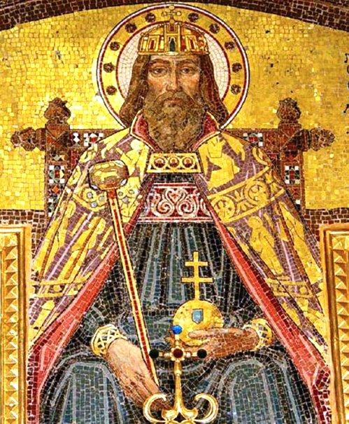 2020.08.20. Szent István király, Magyarország fővédőszentje