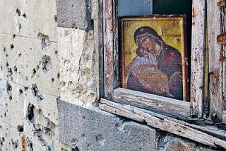 Szerzetesek digitalizálják Irak keresztény örökségét