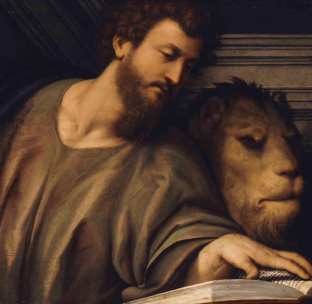 Szent Máté apostol és evangélista
