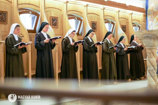 Kármelita Nővérek Magyarszéken