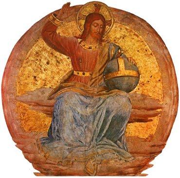 Krisztus, a mindenség királya
