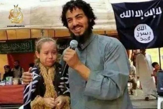 ENSZ: gyerekeket feszített keresztre az Iszlám Állam