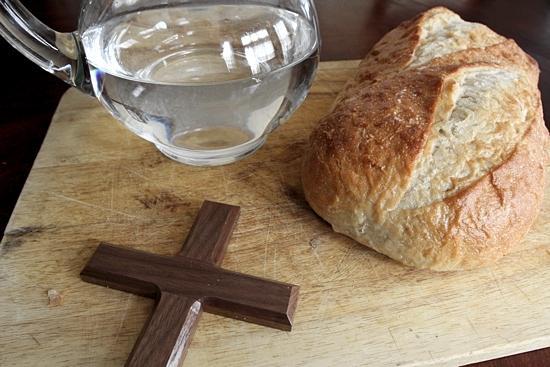 A keresztények nagy része nem érti a nagyböjt lényegét – interjú Bakos Zsolt atyával