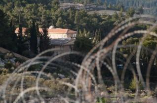 A szentföldi keresztények tiltakoznak a cremisani fal megépítése ellen