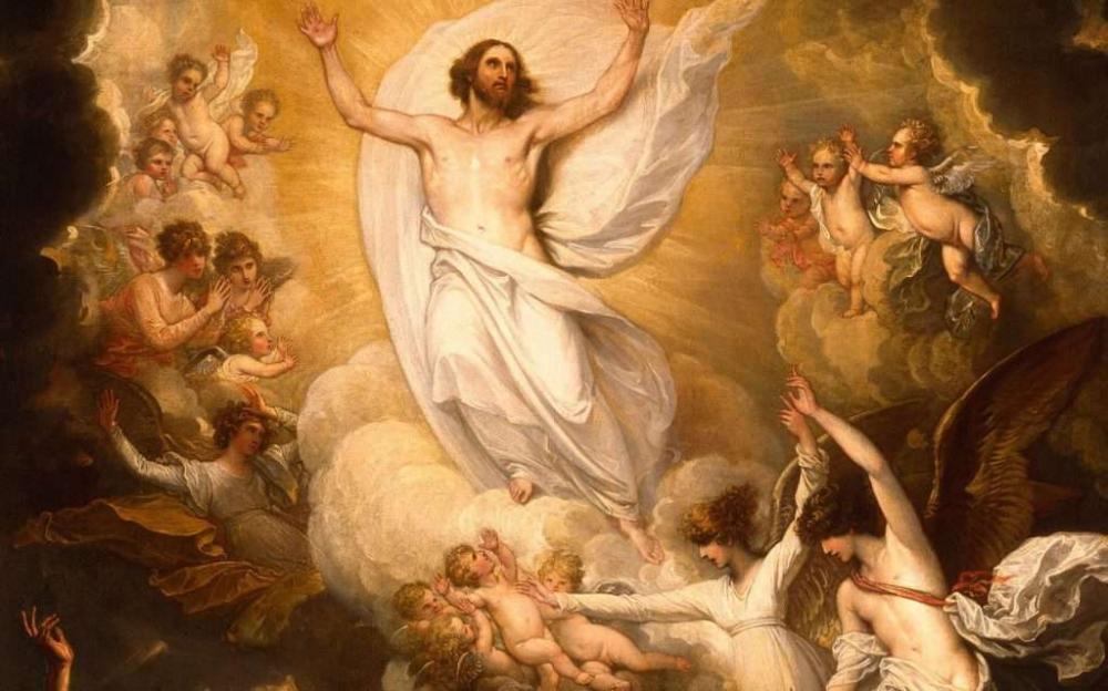 Húsvéti verses köszöntés