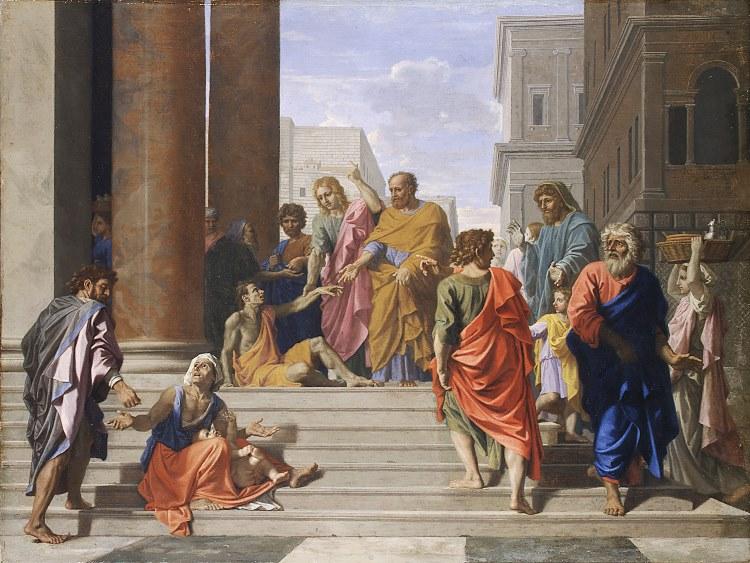 2021.04.07. Szerda húsvét nyolcadában