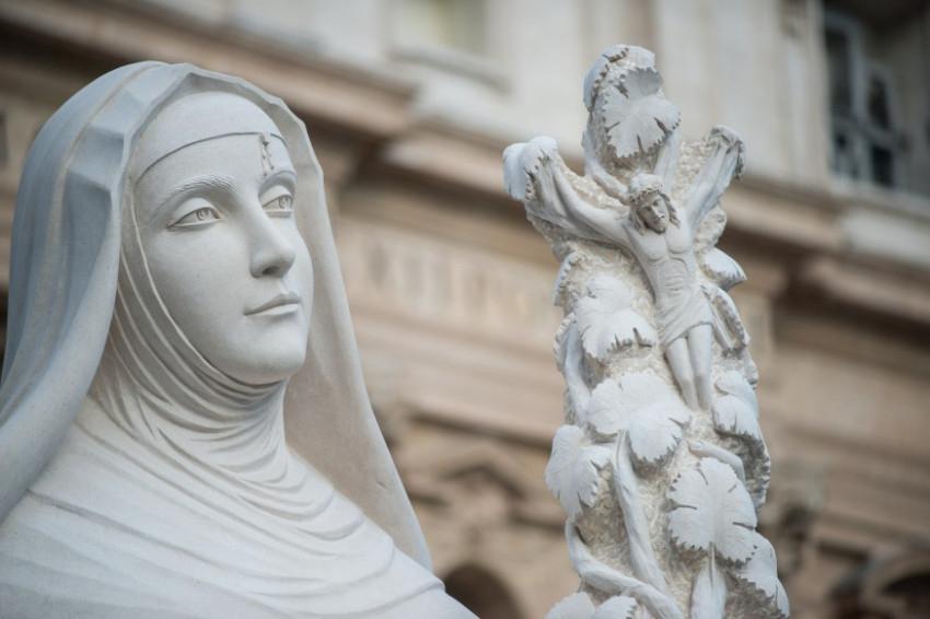 A reménytelen ügyek szentje – Szent Rita