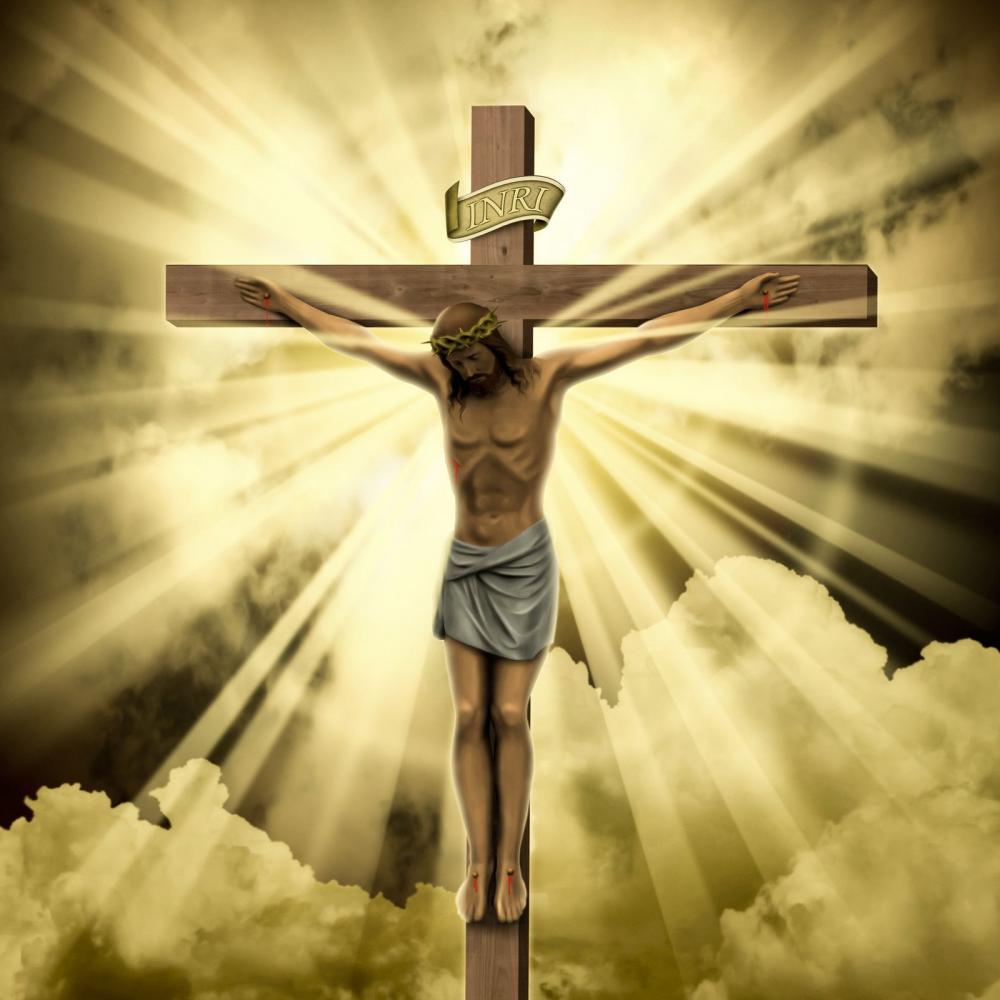 A Szent Kereszt felmagasztalása