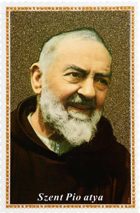 """,,Egy igaz, hiteles ember volt"""" – 53 évvel ezelőtt halt meg Pio atya"""
