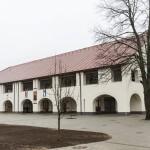 Átadták Máriapócson az új zarándokközpontot
