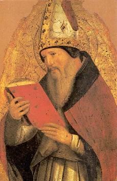 Szent Ágoston húsvéti beszéde