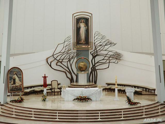 Szent FAUSTYNA KOWALSKA nővér:  NAPLÓ – II.
