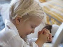 Csiki reggeli imádság