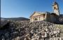 Újabb nagy erejű földrengés rázta meg vasárnap reggel Közép-Olaszországot